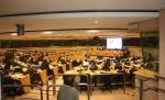 EU의 中 강제장기적출에 관한 청문회 광경 (2013.1)
