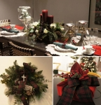 에스갤러리(S-gallery)가 크리스마스 홈파티를 위한 데코레이션 노하우를 소개한다.