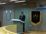 차기 한국가족법학회 회장에 신영호 교수(고려대 법학전문대학원)가 선출됐다.