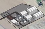 829 메가와트급 팬더 패트리어트 발전소