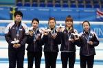여자 컬링 대표팀