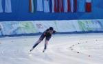 대회 최대관왕(4관왕)에 오른 김보름 선수