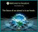 국제 라엘리안 무브먼트는 세계가 당면한 난제들을 해결할 수 있는 유일무이한 해법으로 낙원주의를 제시한다.