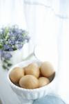 계란은 각종 비타민과 영양소 풍부해 면역력 높이는데 도움이 된다.