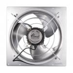 한일전기가 내부식성 강화 올 스테인리스 유압형 환풍기를 출시했다.
