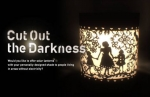 Join the Cut Out the Darkness Project (Panasonic)