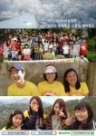 사과나무에듀케이션은 2014년 1월 5일 마지막 출국 학생을 모집하고 있다.