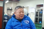 시스템레이의 김인태 대표는 국내 영상시스템의 선두주자이다.