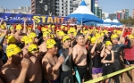 갑오년 새해 첫날 포항 영일대 해수욕장에서 성황리에 개최됐다.