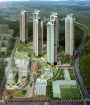 요진건설산업은 경기도 일산신도시 백석역 일대에 공급하는 복합주거단지 일산 요진와이시티(Y CITY)를 분양중이다.