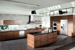 LG Electronics (LG) will showcase its stunning LG Studio premium kitchen appliance lineup at the 2014 Consumer Electronics Show (CES), Jan. 7-10 in Las Vegas.