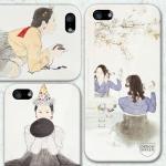 현대 동양화가 김현정 작가가 국내 최고의 풀커스터마이징 스마트폰 케이스 브랜드인 디자인메이커와 개인화된 스마트폰 케이스를 출시한다.