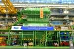 두산엔진은 친환경 고효율  제너레이션(Generation) X선박용 엔진을 개발하고 공식시운전을 하고 있다.