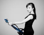 2014 소치동계올림픽에 초청 받은 바이올리니스트 박정은