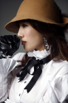 팝페라 가수  이사벨이 첫 단독콘서트를 개최한다.