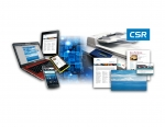 CSR은 오늘 업계 표준 모바일 프린팅 구현을 목표로 하는 비영리 기구 모프리아 연합(Mopria Alliance)의 상임 회원사로 참여하게 되었다고 발표했다.