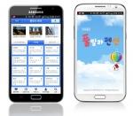 그레이트블루가 풀빌라펜션 앱을 출시했다.