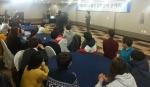한국보건복지인력개발원 아동자립지원사업단은 1월 23일부터 24일까지 2014 아동양육시설 퇴소·거주 대학생 교육비 지원사업 전달식을 개최했다고 밝혔다.