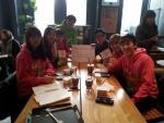 여행작가가 되고 싶어요! 테마여행신문 TTN 편집장 컨설팅(LG 드림챌린져, 2013)