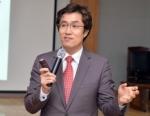 유희성 대표가 부천산업진흥재단 홍보전문가 과정에서 강의한다.