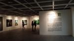 SeMA  Collection: 공간별곡 전시관람 모습