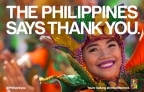 "In a show of appreciation, on February 8, the Philippines will launch a global ""Thank You"" campaign around the world to express its gratitude for the outpouring of support following the devastating effects of Typhoon Haiyan which hit three months a..."