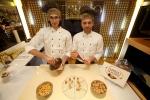 페레로로쉐가 밸런타인데이를 맞아 2월 7일부터 9일까지 3일 간, 롯데백화점 본점에서 이탈리아 셰프의 초콜릿 시연회를 연다고 밝혔다.