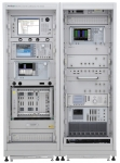 Anritsu LTE-Advanced Conformance Test System Achieves 80% of  GCF Vaildation