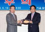 한양대 CEO골프최고위과정 신봉태 교수