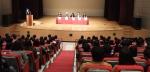 본스타트레이닝센터는 스타데일리뉴스와 함께 제8회 연극영화 방송연예과, 실용음악과 입시설명회를 개최한다.