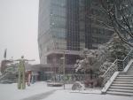 서울가정법원 모습이다.