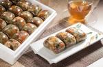 위편한세상은 다양한 영양 떡을 새로 출시해 주목을 받고 있다.