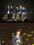 그룹 B1A4가 세 번째 단독콘서트 더 클래스를 개최하며 어려운 환경의 공부방 친구들을 위한 기부 부스를 통해 콘서트의 감동과 함께 팬들과 함께하는 새로운 공연과 기부문화를 선보였다.