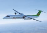 Malawian Airlines Joins Q400 Aircraft Family as the 15th Operator in Africa