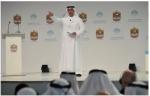 제2회 연례 UAE 거버먼트 서밋, 셰이크 사이프 빈 자예드 알 나흐얀(UAE 부총리 겸 내무부장관)