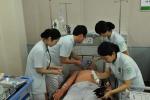 호원대학교의 보건계열학과인 간호학과 학생들이 한국 보건의료인 국가시험원에서 실시하는 제54회 간호사 국가고시 자격시험에 4학년 27명 전원이 응시하여 전원 합격이라는 큰 성과를 이루었다.