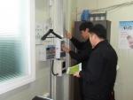 포항시는 대설대비 다중이용시설 합동점검을 실시했다.