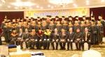 군산대가 최고경영관리자과정 23기 수료식을 개최했다.