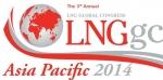 IBC Asia가 LNG 아시아태평양 컨퍼런스 2014를 개최한다.