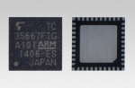 Toshiba Starts Sample Shipments of Low Power Consumption ICs for Bluetooth® Smart Devices