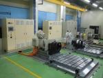 소형·중형·대형 EV 추진모듈 평가시스템