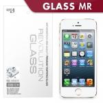 프로텍트엠이 국내 최초로 미러기능을 추가한 아이폰5/5S/5C 공용 프리미엄급 강화유리필름제품인 레볼루션글라스 미러를 출시했다.