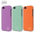 디자인메이커가 이니셜 라벨 & 트렌드 컬러 케이스를 출시한다.