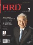 인재육성전문지이자 HRD 전문매체인 월간HRD 2014년 3월호가 발행됐다.