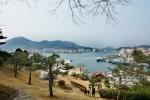 토영이야길 1코스가 3월에 걷기 좋은 길에 선정됐다.