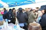 포항시가 15일 죽장면 서포 중·고등학교에서 제12회 죽장고로쇠축제를 개최한다.