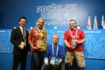 삼성전자, 소치 장애인 올림픽 현장 활동 본격 개시