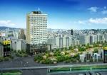 포스코플랜텍은 서울지하철 2호선, 7호선 환승역인 대림역 역세권에 대림역 포스큐(POS-Q) 오피스텔을 분양한다.