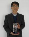 이달의 KERI인상 수상자 안종보 박사