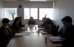 포항시 남·북구보건소는 박혜경 보건소장을 비롯해 남·북구보건소 과장 등이 참석한 가운데 의료계 집단 휴진을 대비해 비상진료 대책회의를 가졌다.